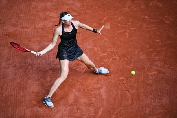 Elena Rybakina French Open