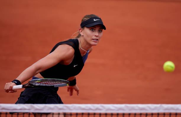 Paula Badosa Gibert French Open