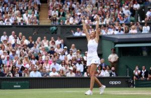 Karolina Pliskova Wimbledon
