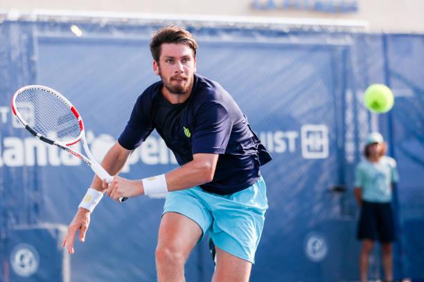 Cameron Norrie Truist Atlanta Open