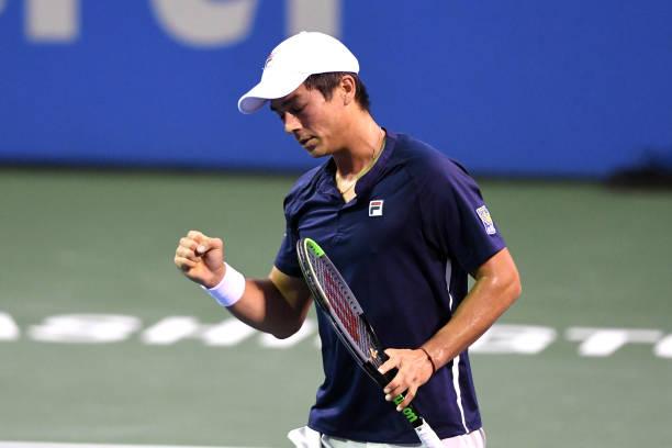Mackenzie McDonald ATP Washington Citi Open