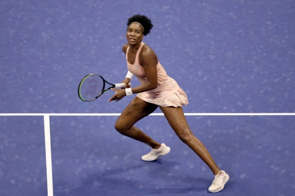 Venus Williams has withdrawn from the 2021 US Open.