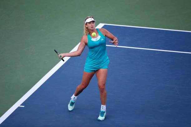 CoCo Vandeweghe 2017 US Open