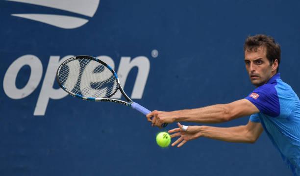 Albert Ramos-Vinolas US Open