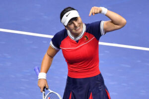 Bianca Andreescu US Open