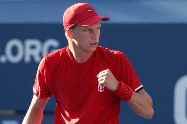 Jenson Brooksby US Open