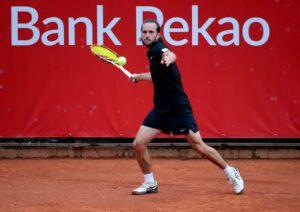 Pawel Cias Pekao Szczecin Open