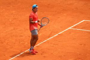Sebastian Baez 2018 French Open
