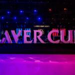 Laver Cup Promotion