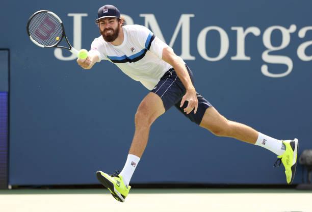 Reilly Opelka US Open