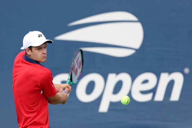 Hubert Hurkacz US Open 2021