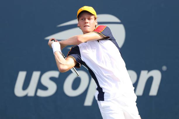 Jannik Sinner US Open