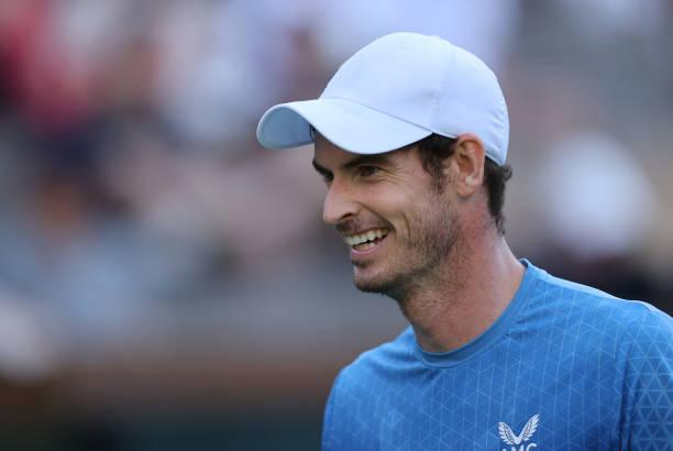 Pratinjau Andy Murray vs Carlos Alcaraz