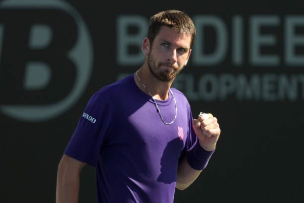 Cameron Norrie y los otros cinco con más victorias que Djokovic este año