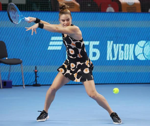 Predicciones de cuartos de final de la WTA Kremlin Cup