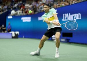 Tallon Griekspoor US Open 2021