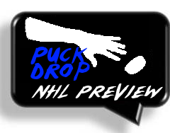 Puck Drop NHL Preview