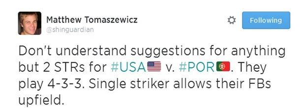 2 strikers