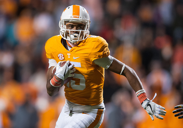 Tennessee Game Grades Missouri