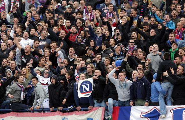 Dinamo Zagreb Fixtures