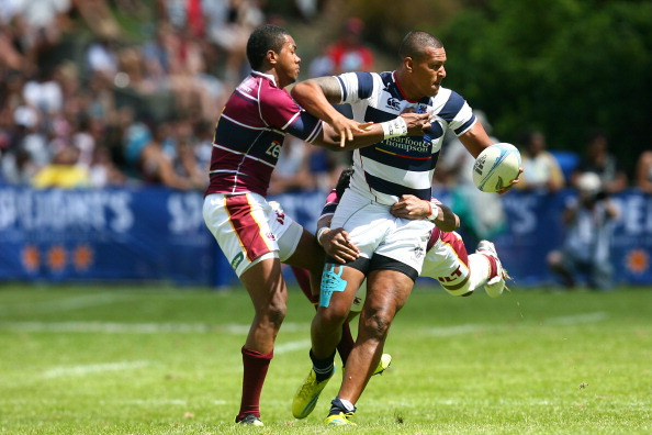 National Rugby Sevens