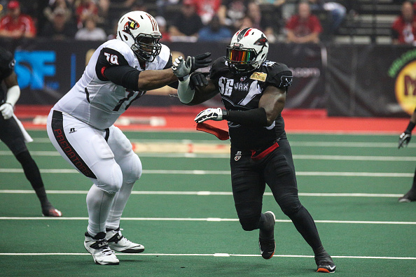 NAL Expansion, Jacksonville Sharks, Orlando Predators
