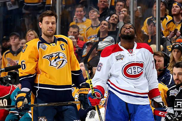 NHL Offer Sheets