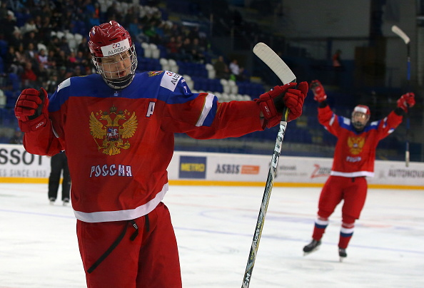 Dmitry Samorukov