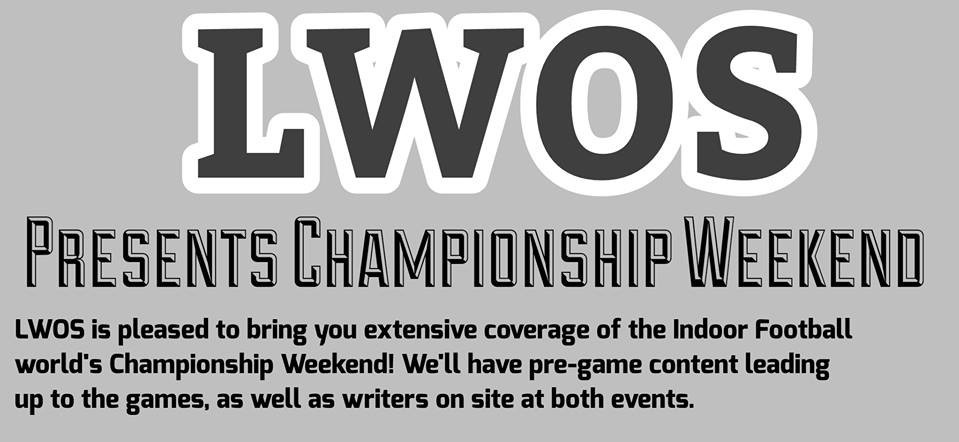 LWOS Championship Weekend