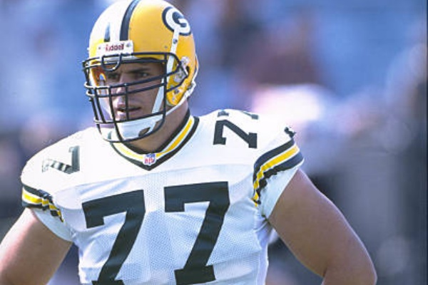 An Interview With Green Bay Packers 1996 First Round Draft Pick John Michels - Last Word on Sports