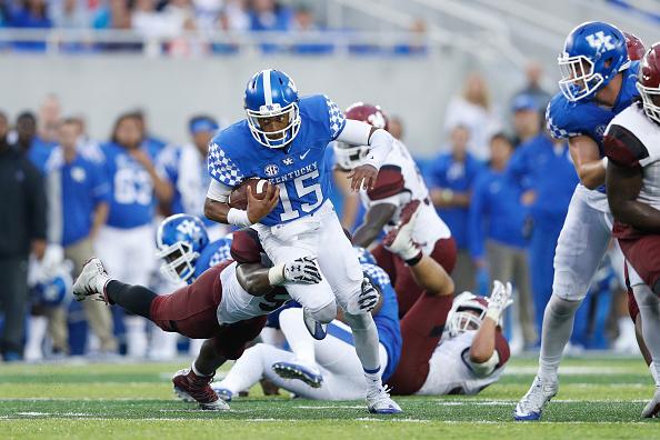 Kentucky Wildcats Position Preview