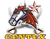 Centex Cavalry logo