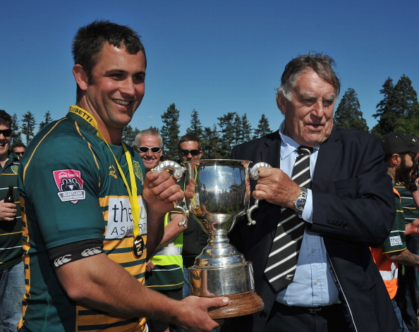 Meads Cup Final - Mid Canterbury v North Otago