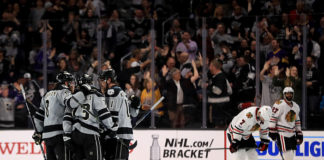 2017-18 Los Angeles Kings