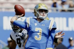 UCLA Gets An Expected Win