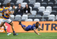 Mitre 10 Cup Rd 8 - Otago v Bay of Plenty