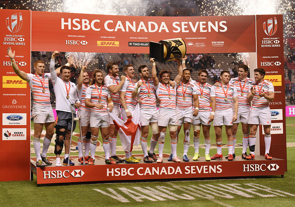 Rugby Sevens: the Game We Love