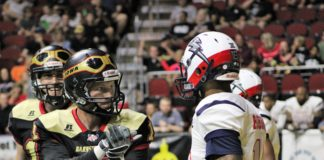 Iowa Barnstormers try for first win