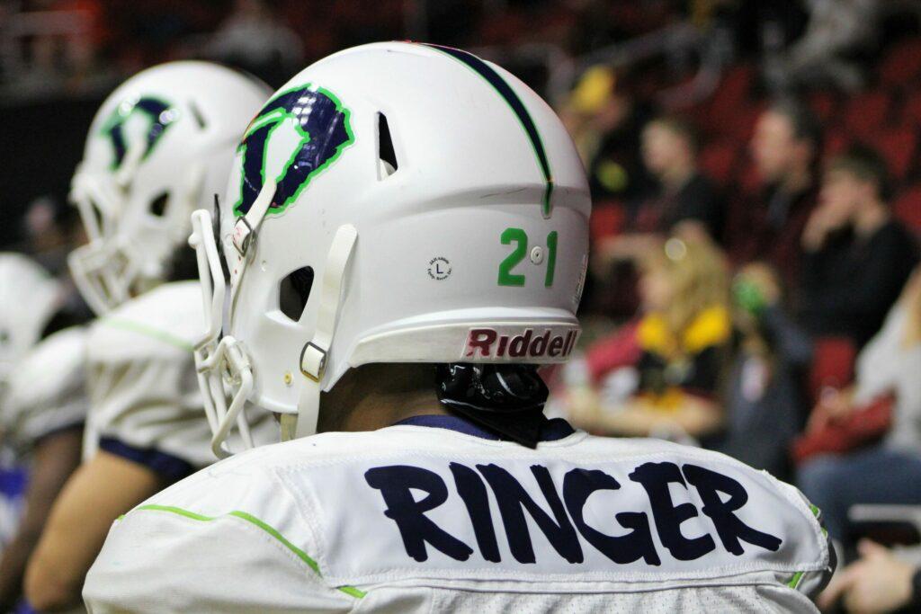Danger dismiss head coach