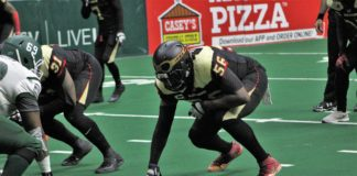 Barnstormers try to prove
