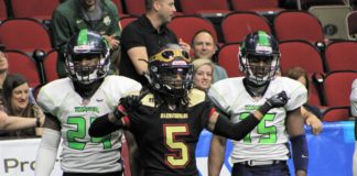 Barnstormers punch United Bowl Ticket