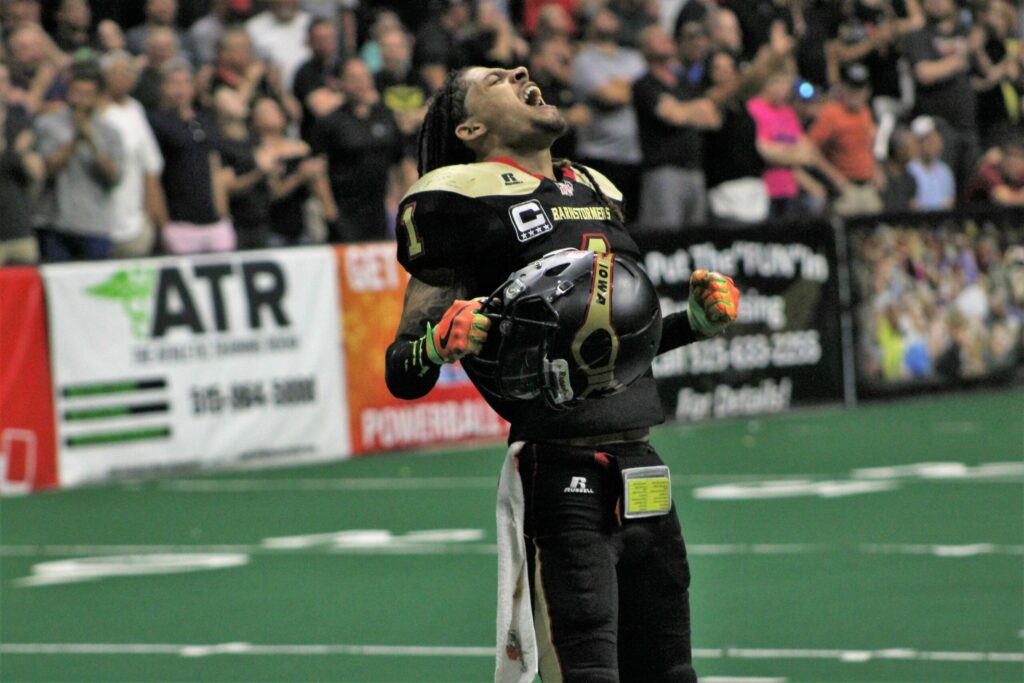 Barnstormers will have new look in 2019