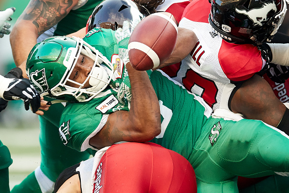 Riders Offence