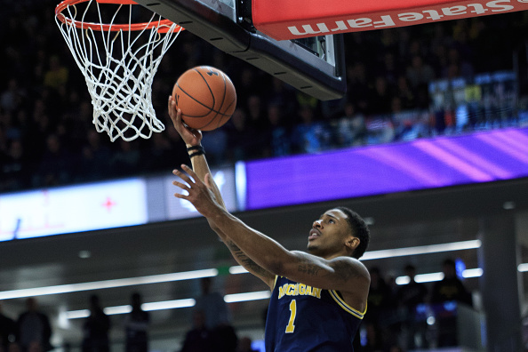 Charles Matthews Euroleague