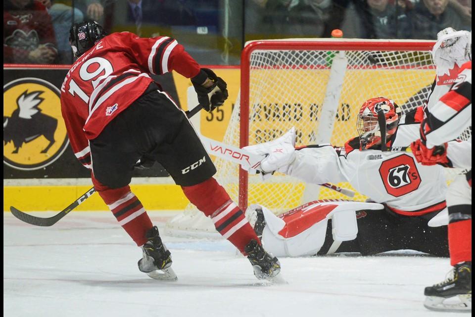 OHL Championship