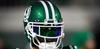 Saskatchewan Roughriders training camp