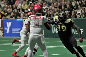 IFL Schedule by Week, players to watch