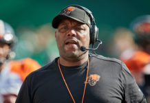 BC Lions expectations