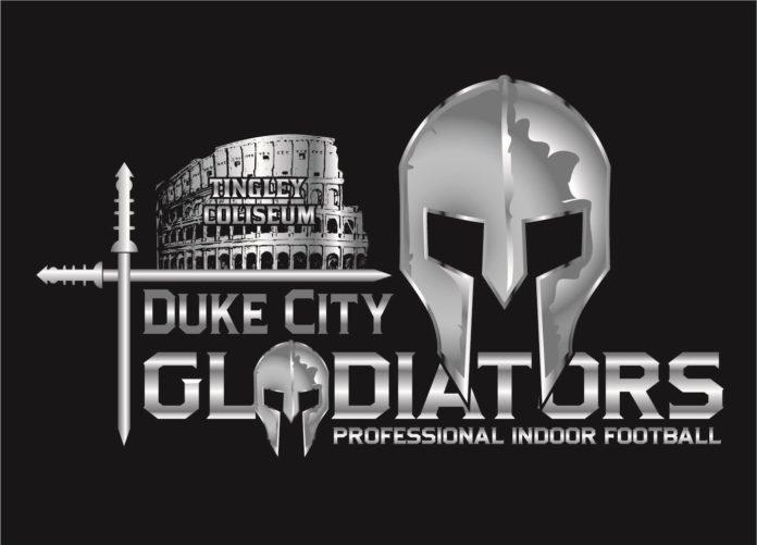 Duke City Gladiators