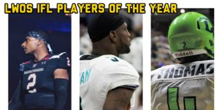 Players of the Year